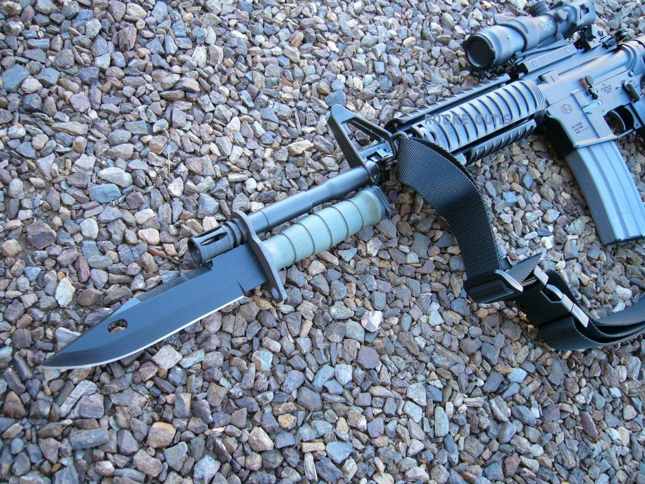 US ARMY ISSUE M4 DEPLOYMENT PKG CIVVIE LEGAL