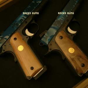 Products | Rocke Guns - Deployment Packages | Firearms